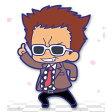ラバーストラップコレクション うたの☆プリンスさまっ♪ Shining All Star CD (再販) シャイニング 早乙女 (単品)