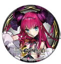 Fate/EXTELLA キャラバッジコレクション A エリザベート=バートリー 単品 缶バッジ