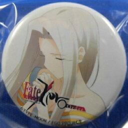 【新品】Fate/Accel Zero Order 召喚缶バッジ アイリスフィール・フォン・アインツベルン 単品 マチアソビカフェ限定