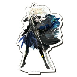 【新品】Fate/Grand Order SHOP in池袋P'PARCO アクリルスタンド セイバー バーサーカー ヴラド三世
