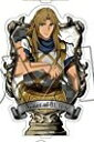 Fate/Apocrypha ビッグアクリルスタンドコレクション 黒のアーチャー ケイローン 単品