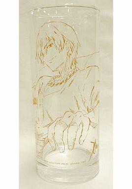 Fate/Zero グラスタンブラー アーチャー ギルガメッシュ Fate/Zero ufotable Cafe 限定