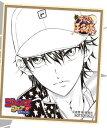 【非売品】アニメイトジャンプフェア2017 ミニ色紙風コレクション 新テニスの王子様 越前 リョーマ 単品