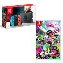 【新品】ニンテンドースイッチ Nintendo Switch 本体 ネオン Joy-Con(L) ネ