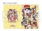 【新品】BanG Dream! ハロー、ハッピーワールド! クリアファイル BanG Dream! feat.ガールズバンドパーティ! in渋谷マルイ バンドリ!