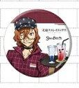【新品】文豪ストレイドッグス×SWEETS PASRADISE限定 オリジナル缶バッジ 中原中也 缶バッジ