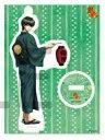 【新品】銀魂 銀魂×OIOI 真選組屯所 マルイ出張所 アクリルスタンド 土方十四郎 浴衣ver マルイ スタンド