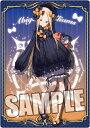 Fate/Grand Order トレーディングフルカラー下敷き Part.2 フォーリナー アビゲイル・ウィリアムズ 単品 下敷き FGO
