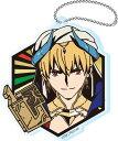 Fate/Grand Order バビロニア 切り絵シリーズ アクリルキーチェーン キャスター ギルガメッシュ 単品 《ネコポス(ポスト投函)配送可》