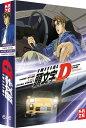 【送料無料】頭文字D OVA 3/6+4/6 DVD-BOX イニシャル ディー イニD ハチロク アニメ