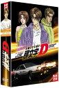 【送料無料】頭文字D OVA 1/6+2/6 DVD-BOX イニシャル ディー イニD ハチロク アニメ