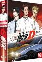 【送料無料】頭文字D OVA 5/6+6/6 DVD-BOX イニシャル ディー イニD ハチロク アニメ