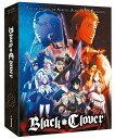 ブラッククローバー DVD-BOX1 アニメ TV版 田畠裕