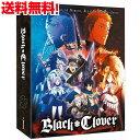 【まとめ買いクーポン】【送料無料】ブラッククローバー DVD