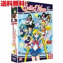 【送料無料】美少女戦士セーラームーンS (第3シリーズ) D...