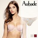 【50%オフ!】フランス【Aubade】オーバドゥMAGIC...