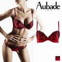 【50%オフ】フランス【Aubade】オーバドゥPRECIE...
