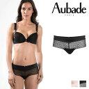 【50%オフ】【Aubade】オーバドゥFemme Aubade(フェム オーバドゥ)ボクサー(MC70)