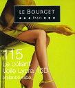 LE BOURGET(ル・ブルジェ)定番ストッキング