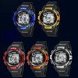 SYNOKE モデル99569 メンズウォッチ スポーツウォッチ 腕時計 P01Jul16