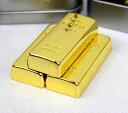 USBメモリー フラッシュメモリー 8GB 2.0 GOLD ゴールド 金塊 金の延べ棒 シックタイプ キラキラゴージャス おもしろUSB j4yv3qd9