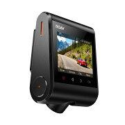 Anker Roav DashCam C1(高性能ドライブレコーダー)【 WiFi内蔵&アプリ対応 / Gセンサー搭載 / LED信号機対応 / 2ポートカーチャージャー付属】