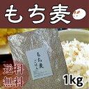 もち麦 送料無料【もち麦ごはん1kg】はくばくのもち麦ごはん 大麦 家庭の医学 テレビで話題の大麦!
