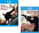 2パック【中古】Blu-ray▼メカニック(2枚セット)1、ワールドミッション ブルーレイディスク▽レンタル落ち 全2巻