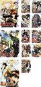 全巻セット【中古】DVD▼BLACK CAT ブラック キャット(12枚セット)#01〜#24▽レンタル落ち