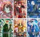 全巻セット【中古】DVD▼AMNESIA アムネシア(6枚セット)第1話〜第12話 最終▽レンタル落ち
