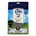 ZiwiPeakジウィピーク エアドライ・ドッグフード NZ...