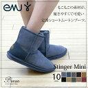 【emu/エミュー】ムートンブーツ/スティンガーミニ Stinger Mini W10003