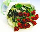 バラの花束 お買い得赤バラ20本の花束 お誕生日 プレゼント...