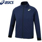 アシックス ムービングウインドジャケット メンズ 2091A002-400