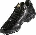 棒球 - ○17SS adidas(アディダス) アディピュアT3 LOW ポイント AQ8225-AQ8225 メンズシューズ