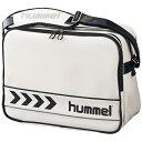 運動服飾 - ○16SS hummel(ヒュンメル) エナメルショルダーバッグ HFB3068-1090