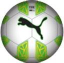 ☆PUMA(プーマ) サッカー サッカーボール 5号 エヴォスピード 1.5 ハイブリッド FIFA QUALITY PRO J 08