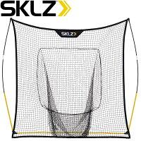 SKLZ(スキルズ) 野球 トレーニング 練習器 ティーネット クイックスター ヴォールトネット QUICKSTER VAULT NETの画像