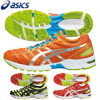 ◇ 13S2 asics ゲルディーエス trainer 18 wide TJR497 men's fs3gm