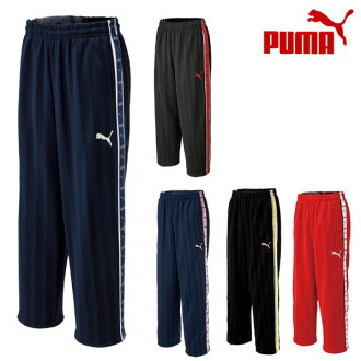 1 PUMA ( PUMA ) training straight pants unisex 862217 fs3gm