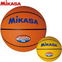 ○ミカサ ポートボール試合球 オレンジ イエロー PB 小学 MIKASAの画像