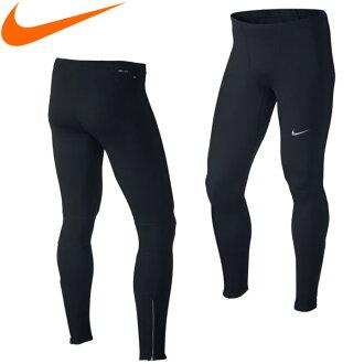 1 15HO 耐克 (Nike) 直接還原鐵適合熱緊身衣 683300-010 男性