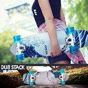 △DUBSTACK(ダブスタック)クルージングスケートボード DSB-14