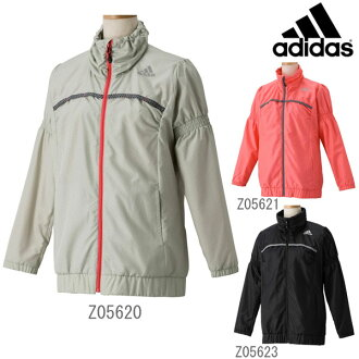★ CN046 wind jacket Womens fs3gm 12FW 50% off adidas (adidas) Orchid