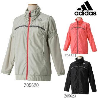 ★ CN046 women's wind jacket Orchid 12FW adidas (adidas) 68% off