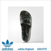 【♪】★アディダス オリジナルス アディレッタ ユニセックス サンダル カモ ADILETTE adidas 16SS S78682