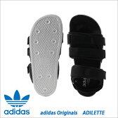 ★16SS adidas(アディダス) オリジナルス アディレッタ SANDAL W サンダル adidas S75382