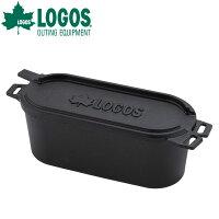 LOGOS ロゴス LOGOSの森林 スモークポット 81066010 スモーカーになる、ダッチオーブン!の画像