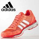 ★16FW adidas(アディダス) ランニンシューズ レディースadizero Japan boost 3 WAQ2433