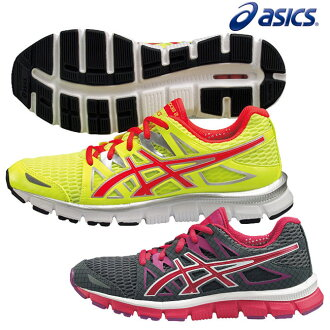 ◇ 13S3 asics ( ASICs ) 33 series レディゲル quick 33 2 Womens running shoes TJA309